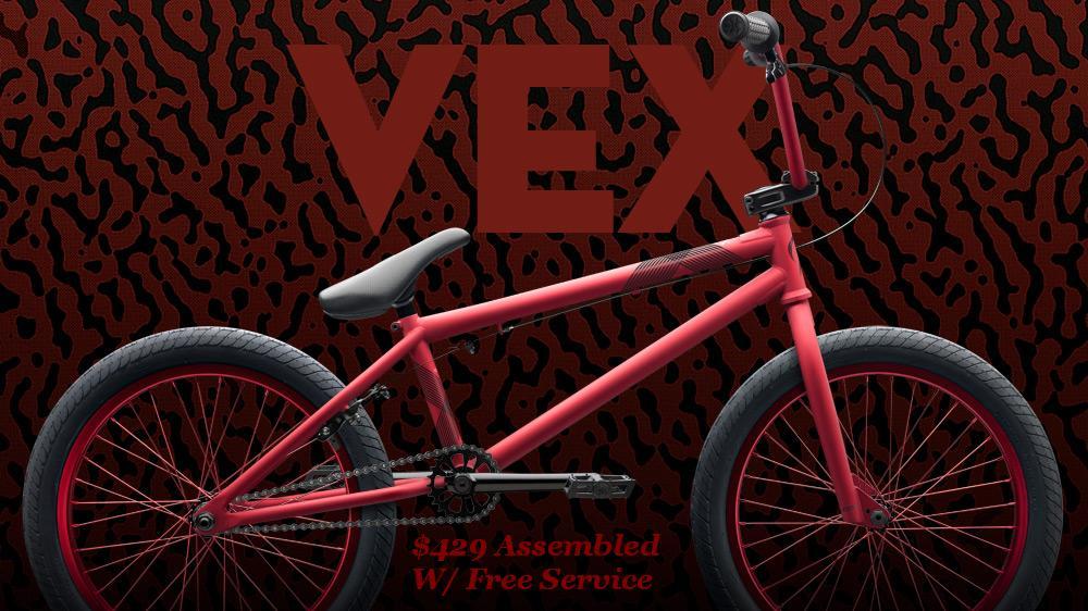 Verde BMX