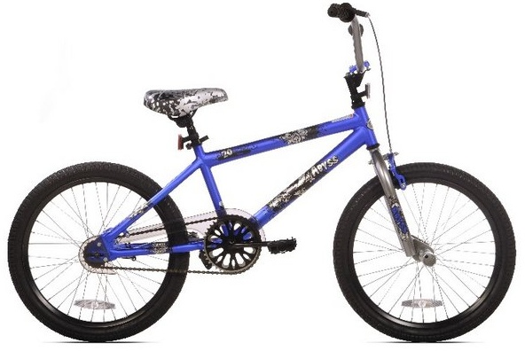 Bikes Pegs NEW quot Girls BMX Bike w Pegs